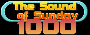 SOS Show 1000 logo