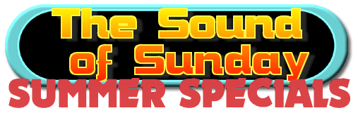 SOS Summer Specials Logo