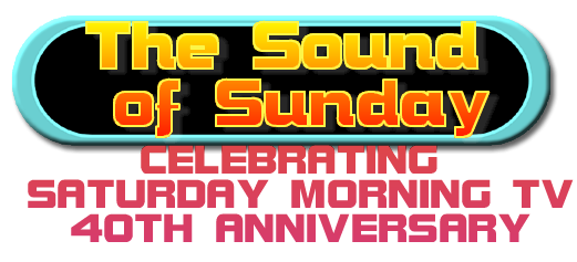 sos 40 years Saturday Mornng TV