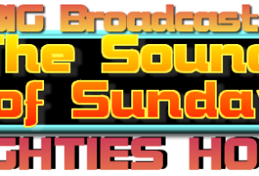 Live on The BIG Broadcast 2017 this weekend